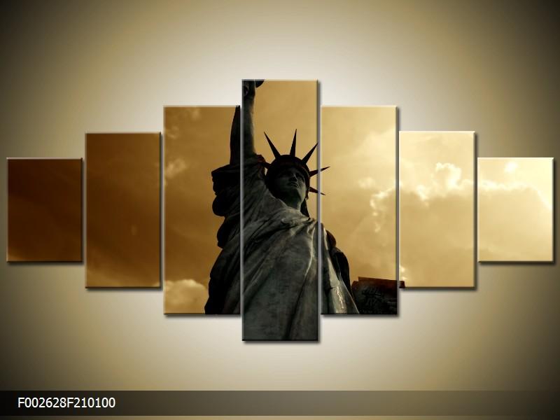 Obraz na stěnu Socha svobody