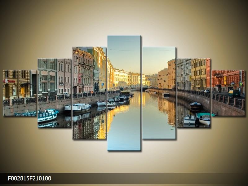 Obraz na stěnu Benátky