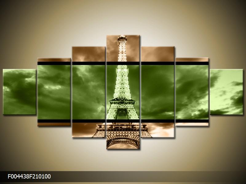Obraz na stěnu Eifelovka