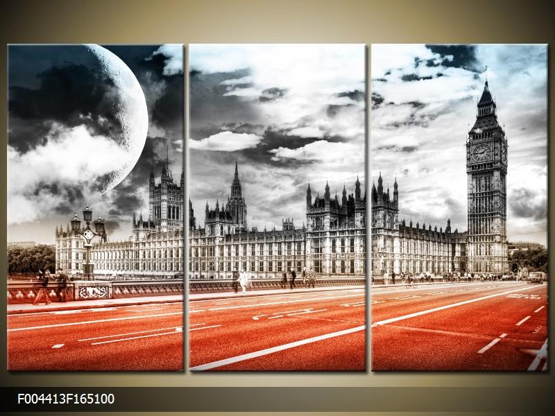 Obraz do bytu Londýn