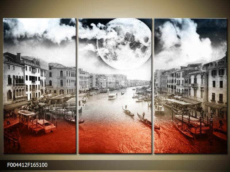 Obraz do bytu Benátky