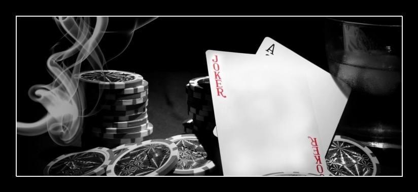 Obraz na stěnu poker