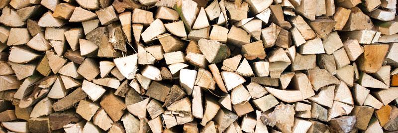 Fototapeta kuchyňská - dřevo