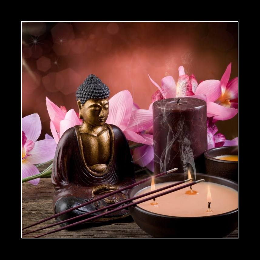 Obraz na stěnu Budha