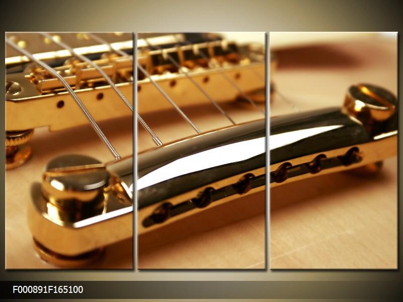 Obraz do bytu struny