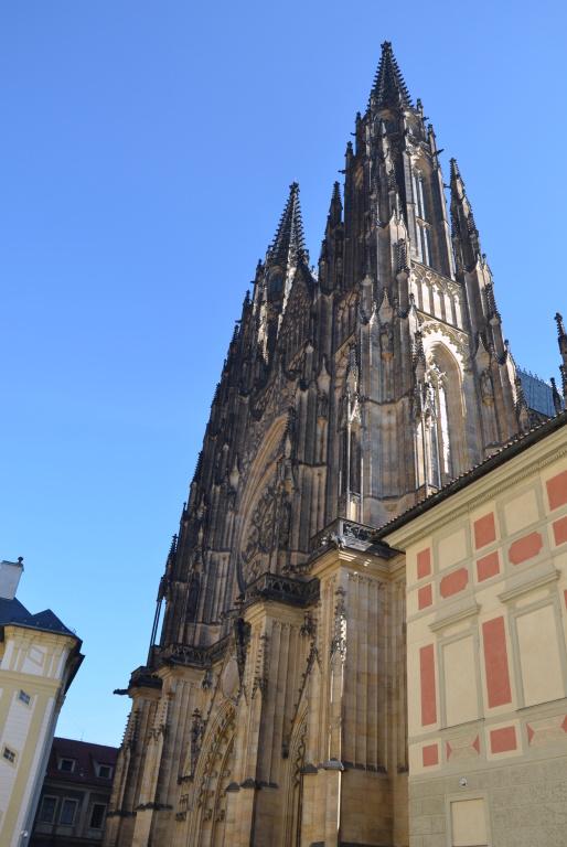 Obraz do bytu Praha