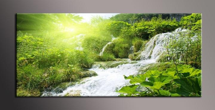 Obraz na plátně příroda