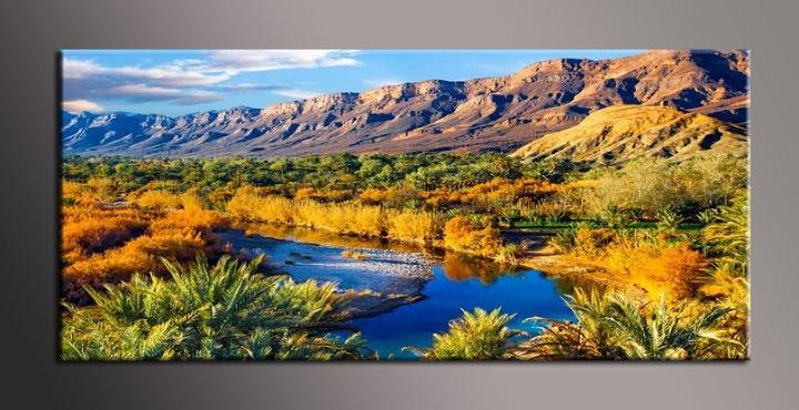 Obraz na zeď krajina