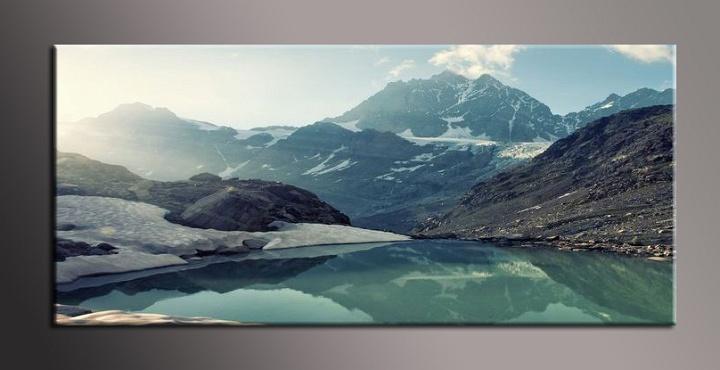 Obraz na zeď hory