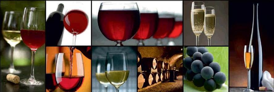 Obraz vína
