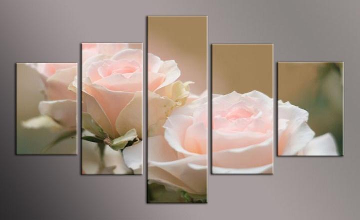 Obraz na plátně růže