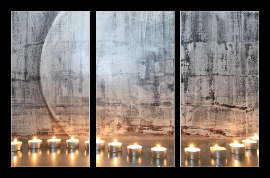 Obraz na zeď abstrakce