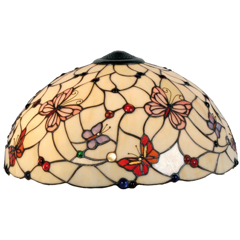 Stínidlo Tiffany Butterfly Garden