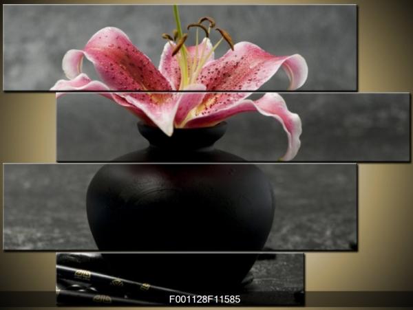 Obraz lilie