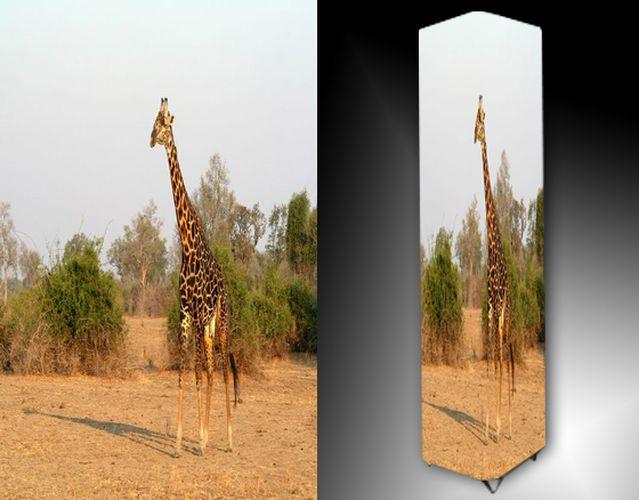 Lampa - žirafa
