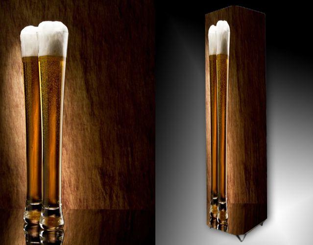 Lampa - pivo