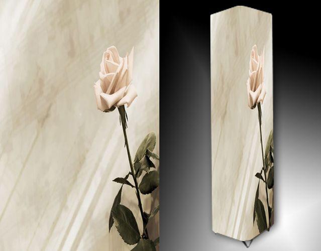 Lampa - růže