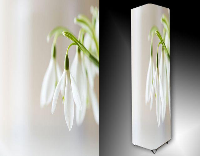 Lampa - sněženky