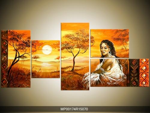 Obraz Afrika