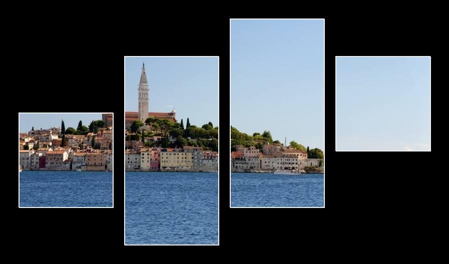 Obraz Chorvatsko