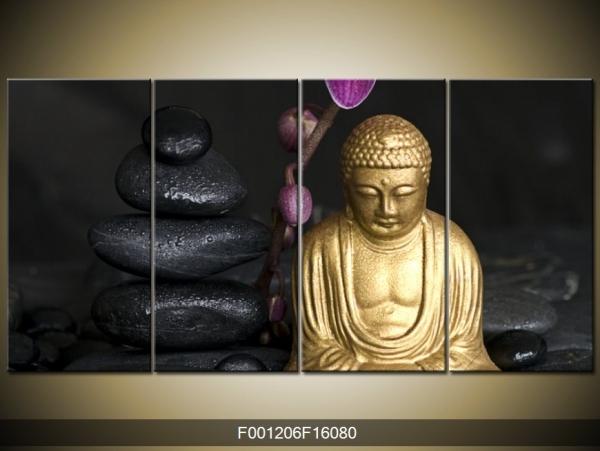 Obraz Budhy