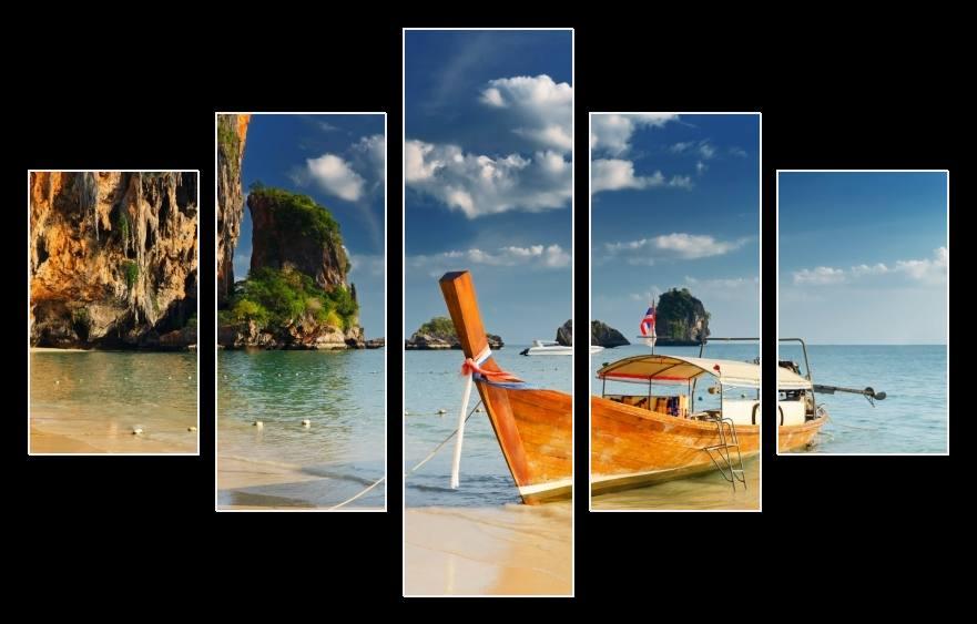 Obraz na zeď Thajsko