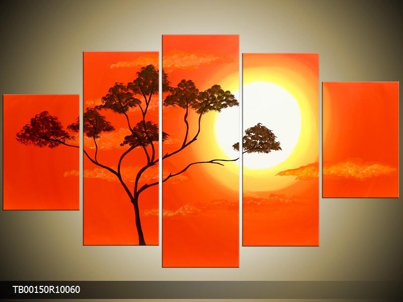 Obraz na zeď strom