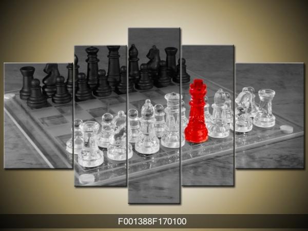 Obraz šachy