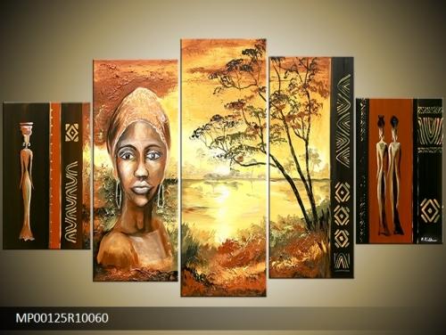 Obraz na zeď Afrika