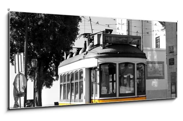 Obraz do bytu tramvaj