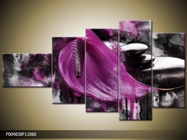 Obraz na zeď, dekorace do bytu, reprodukce