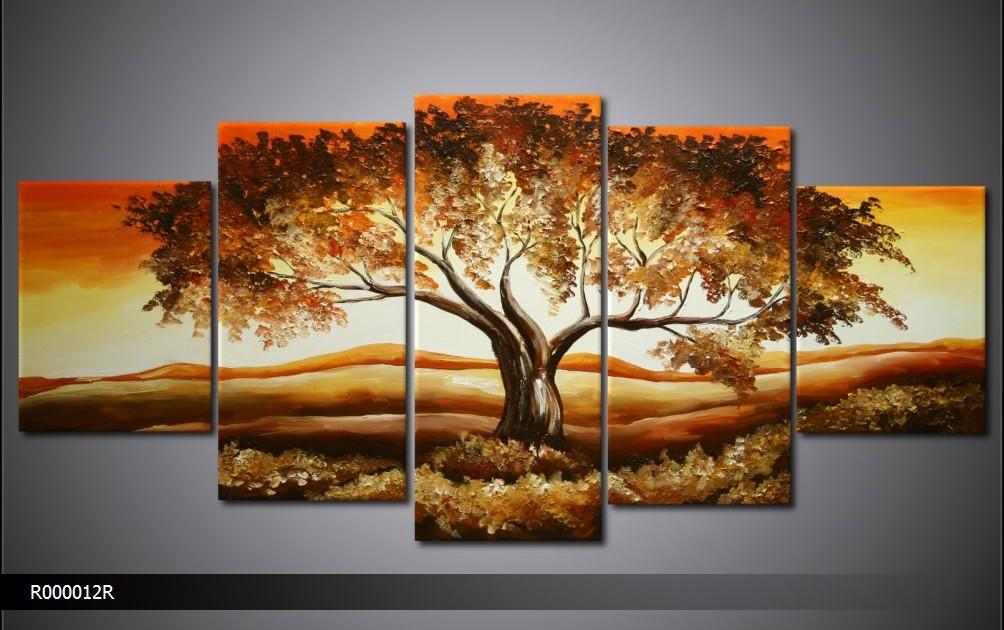 Reprodukce - strom