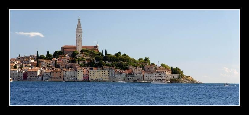Obraz do bytu Chorvatsko